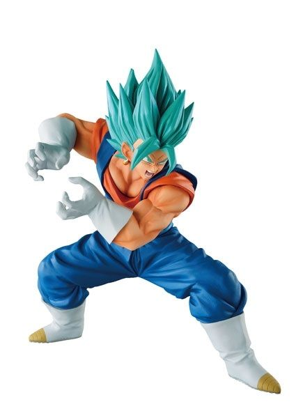 vegetto Blue